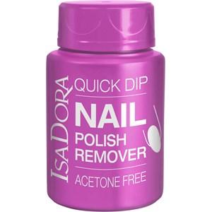 Isadora - Nail care polish - Quick Dip Nail Polish Remover