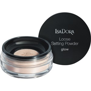Isadora - Powder - Loose Setting Powder Glow