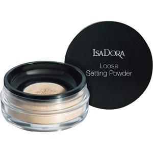 Isadora - Powder - Loose Setting Powder Translucent