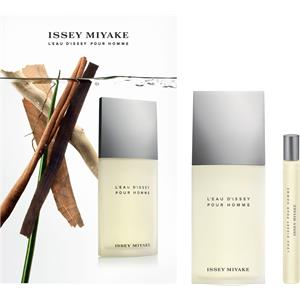 Issey Miyake - L'Eau d'Issey pour Homme - Geschenkset