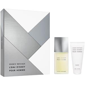 Issey Miyake - L'Eau d'Issey pour Homme - Lahjasetti