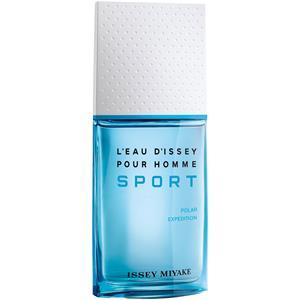 Issey Miyake - L'Eau d'Issey pour Homme Sport - Limited Edition Eau de Toilette Spray - Polar Expedition