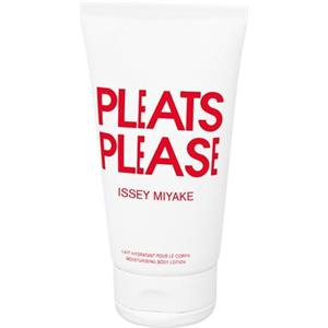 Issey Miyake - Pleats Please - Body Lotion