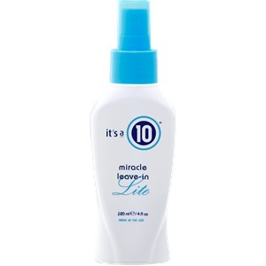 It's a 10 - Conditioner & Masken - Miracle Lite