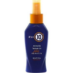 It's a 10 - Conditioner & Masken - Miracle Plus Keratin
