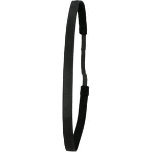 Ivybands - Haarbänder - Black Super Thin