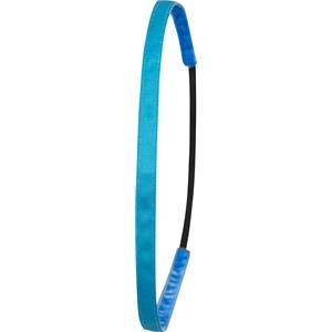 Ivybands - Haarbänder - Neon Blue Super Thin