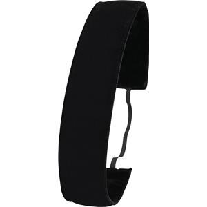 Ivybands - Haarbänder - Schwarz Extra Breites Haarband