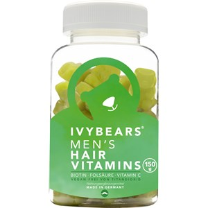 Ivybears - Nutritional supplement - Hair Vitamins For Men