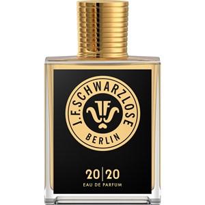 J.F. Schwarzlose Berlin - 20|20 - Eau de Parfum Spray