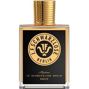 J.F. Schwarzlose Berlin - Rausch - Eau de Parfum Spray