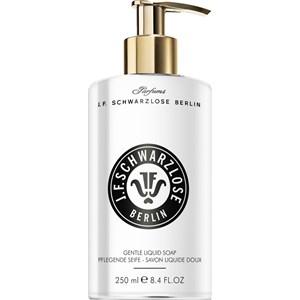J.F. Schwarzlose Berlin - Reinigung - Gentle Liquid Soap
