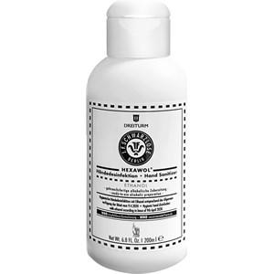 J.F. Schwarzlose Berlin - Cleansing - Hand Sanitizer