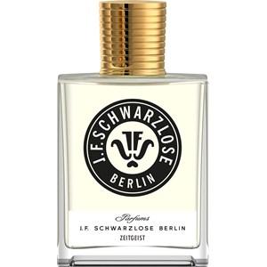 J.F. Schwarzlose Berlin - Zeitgeist - Eau de Parfum Spray