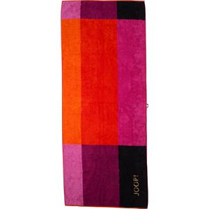JOOP! - Beach Glamour - Saunatuch Squares Berry