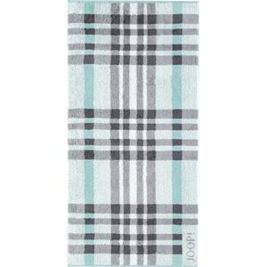 JOOP! - Breeze Checked - Sea Towel