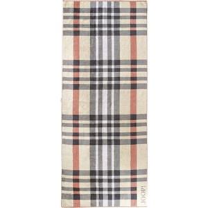 JOOP! - Breeze Checked - Asciugamano per la sauna rame