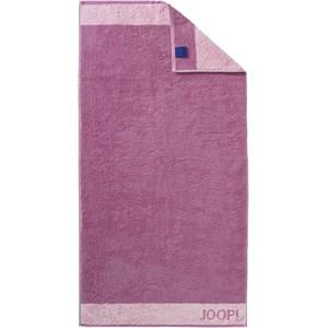 JOOP! - Breeze Doubleface - Duschtuch Rose