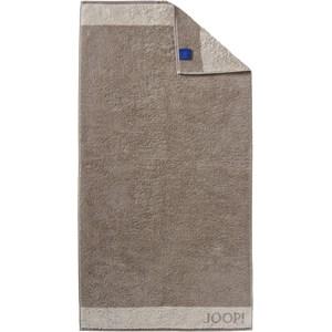 JOOP! - Breeze Doubleface - Stone Bath Towel
