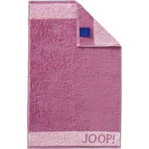 JOOP! - Breeze Doubleface - Gastendoekje roze