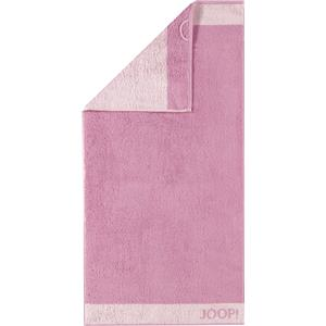 JOOP! - Breeze Doubleface - Handtuch Rose