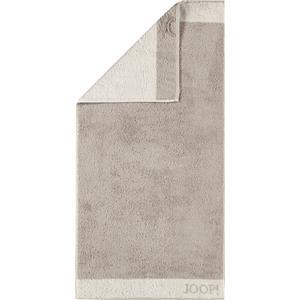 JOOP! - Breeze Doubleface - Serviette à mains Stone