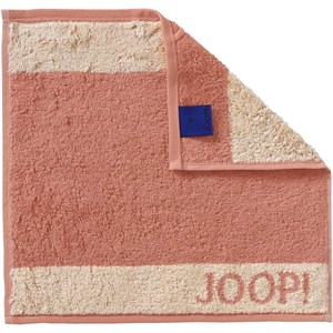 JOOP! - Breeze Doubleface - Seiflappen Copper