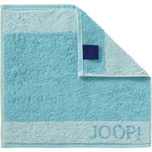 JOOP! - Breeze Doubleface - Seiflappen Sea