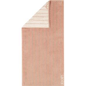 JOOP! - Breeze Pinstripe - Handtuch Copper