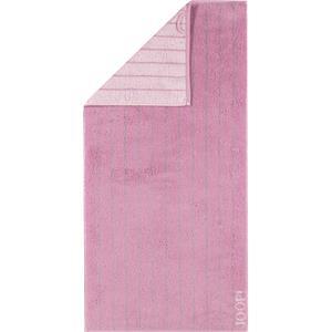JOOP! - Breeze Pinstripe - Handtuch Rose