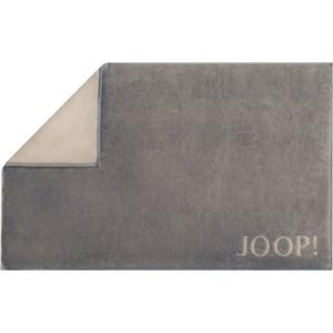 JOOP! - Classic Doubleface - Tappetino per il bagno grafite/sabbia