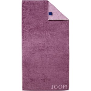 JOOP! - Classic Doubleface - Magnolia bath towel