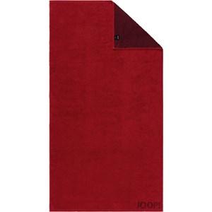 JOOP! - Classic Doubleface - Ruby Bath Towel