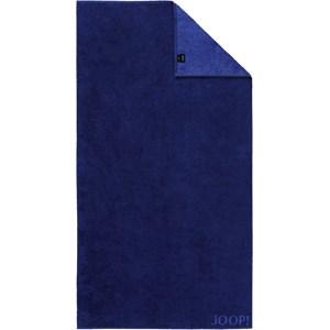 JOOP! - Classic Doubleface - Sapphire Bath Towel