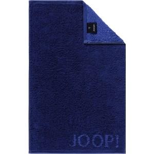 JOOP! - Classic Doubleface - Gästetuch Saphir