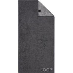 JOOP! - Classic Doubleface - Handtuch Anthrazit