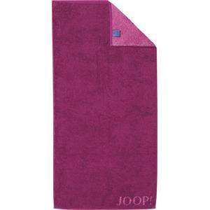 JOOP! - Classic Doubleface - Asciugamano Cassis