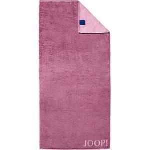 JOOP! - Classic Doubleface - Handtuch Magnolie