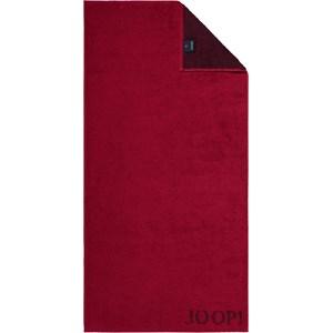 JOOP! - Classic Doubleface - Ruby Towel