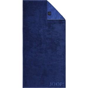 JOOP! - Classic Doubleface - Sapphire Towel