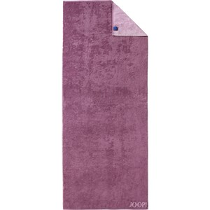 JOOP! - Classic Doubleface - Magnolia Sauna Towel