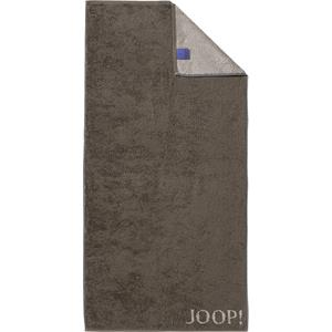 JOOP! - Classic Doubleface - Saunatuch Mokka