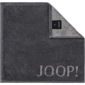JOOP! - Classic Doubleface - Seifenlappen Anthrazit