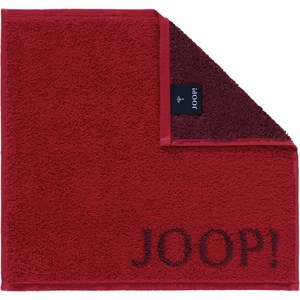 JOOP! - Classic Doubleface - Mini asciugamano rubino