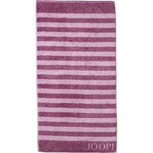 JOOP! - Classic Stripes - Magnolia bath towel