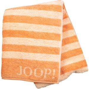 JOOP! - Classic Stripes - Suihkupyyhe Persikka