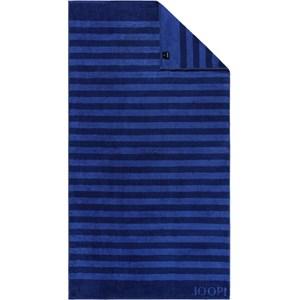 JOOP! - Classic Stripes - Asciugamano per la doccia zaffiro