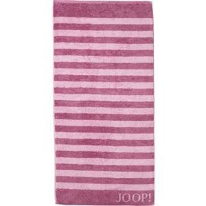 JOOP! - Classic Stripes - Handtuch Magnolie