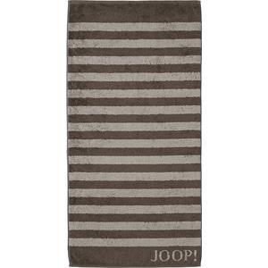 classic stripes handtuch mokka von joop parfumdreams. Black Bedroom Furniture Sets. Home Design Ideas