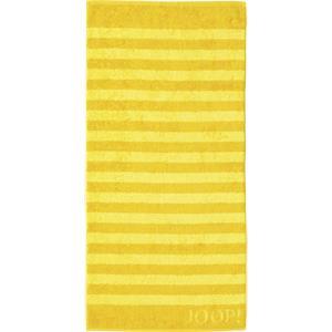 JOOP! - Classic Stripes - Handtuch Sonnengelb